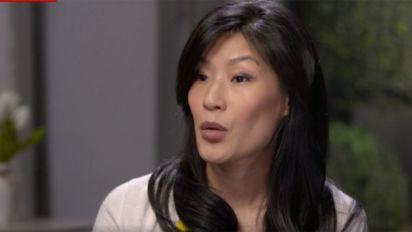 Yang's wife goes public with sexual assault claim