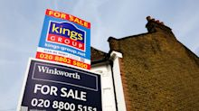 House prices jump by most in four years amid COVID-19 buying boom