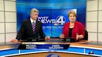 WYFF News 4 at 6: March 14, 2013