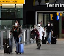 Airlines braced for quarantine rules chaos