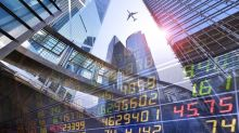 Markets Remain High as Political Sagas Build, China Stocks Soar