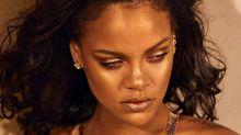 Ultra sexy Rihanna para lanzar otro producto