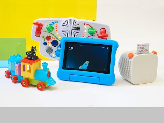 The best educational toys for kids