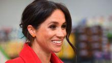 """Meghan Markle est """"à la recherche d'une nounou américaine"""" pour Bébé Sussex"""