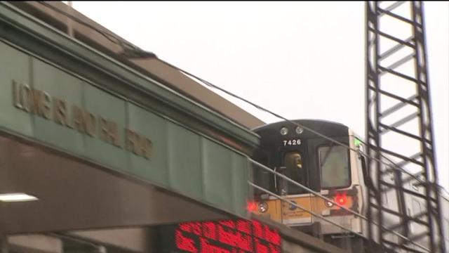 Commuter Tips After LIRR Derailment