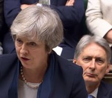 May tells MPs they have 'duty to deliver' on Brexit vote
