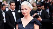 Michelle Williams Eyes 'Rio' With Benedict Cumberbatch and Jake Gyllenhaal