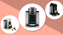 At just $100 (up to $62 off) today only: These Nespresso machines will ensure you never wait in line at a coffee shop again