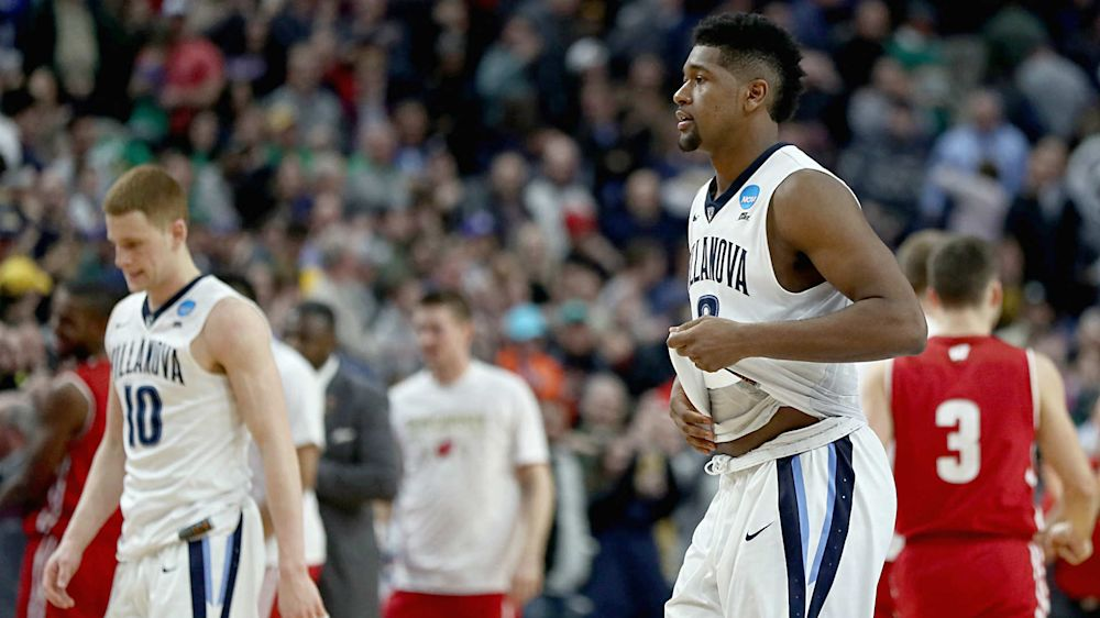 NCAA Tournament 2017: Villanova latest defending champion to learn how hard repeat is