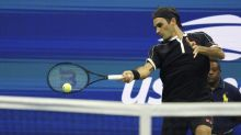 Federer unfazed by Nadal slam haul: coach