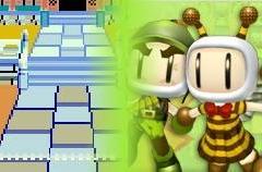 Bomberman Live & Yie Ar Kung Fu XBLA double header