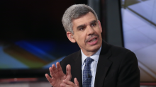 Six things investors should remember amid extreme stock market volatility: El-Erian