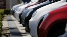 Car sales crash 35 per cent in May