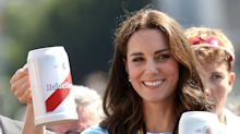 Kate Middleton Co-Founded A Women Only Drinking Club At Uni Because She's Secretly A Top Lad