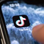 Amazon Gaffe Caps Tough Week for TikTok