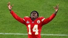 John Harbaugh 'very excited' about Sammy Watkins