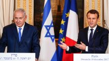 Netanyahu faces pressure in Europe amid Jerusalem protests