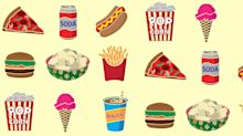 Try This Simple Trick to Curb Your Junk Food Cravings