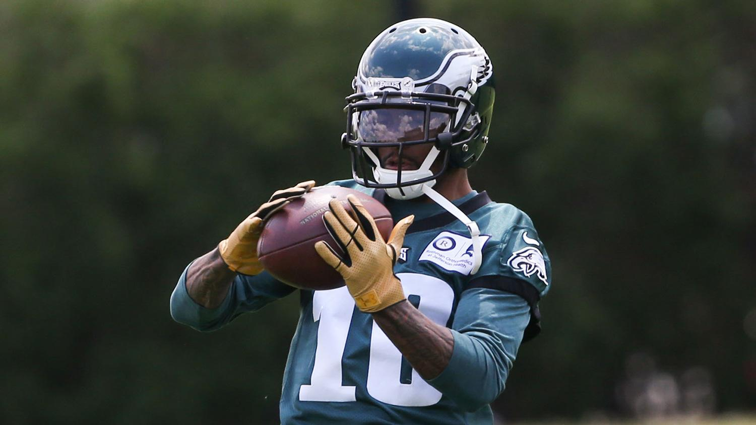 How important will deep threat DeSean Jackson be for Eagles in 2019 season?