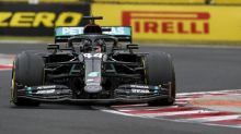 Formel 1 Ungarn 2020: Lewis Hamilton zieht mit Michael Schumacher gleich