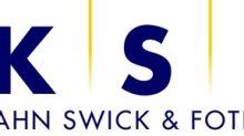MICRO FOCUS INVESTIGATION INITIATED BY FORMER LOUISIANA ATTORNEY GENERAL: Kahn Swick & Foti, LLC Investigates Micro Focus International plc for Possible Securities Fraud - MFGP