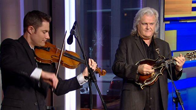 After the Show Show: Ricky Skaggs