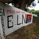 Colombia's ELN rebels say ready to start formal peace talks