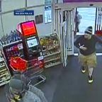 Man 'faked a heart attack' during CVS robbery: Police