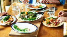 Dieta vegetal o baja en grasa ¿cuál es mejor para el corazón?