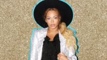 Pregnant Beyonce Channels Michael Jackson in Snazzy New Flashback Pics