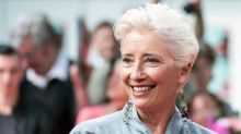 Emma Thompson quits animated movie 'Luck' over John Lasseter hiring