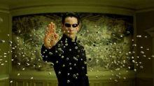Keanu vs. Keanu: 'Matrix 4' and 'John Wick: Chapter 4' will hit theaters the same day