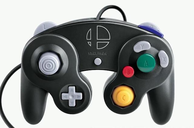'Super Smash Bros. Ultimate' will support GameCube controllers