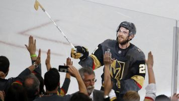 Vegas locks up blueliner Theodore long-term