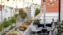 Las mejores propuestas para decorar el balcón de tu casa