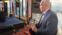 Horgan denies pandemic financial aid for small business is being delayed by B.C. election