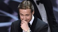 Here's why Ryan Gosling was glad about Oscars mix-up