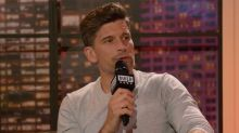 Osher Gunsberg opens up about reality TV, mental health and being a stepdad