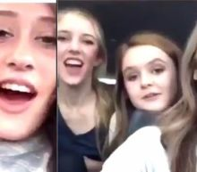 School Investigating Video Of Cheerleaders Giggling And Chanting Racial Slurs