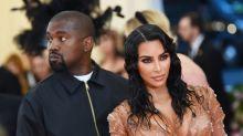 Kim Shared a Heartfelt Statement About Kanye's Bipolar Disorder