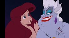 How The Little Mermaid Found A Place In The Hearts Of LGBTQ Fans