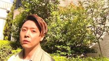 KinKi Kids' Tsuyoshi Domoto joins Instagram on his birthday