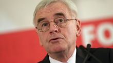 Labour Party refuses to rule out another referendum on Brexit, says John McDonnell