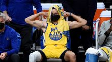Steph Curry leaves NBA peers awestruck with 42 points vs. Thunder