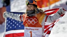Chloe Kim to make own endorsement deals after 18th birthday