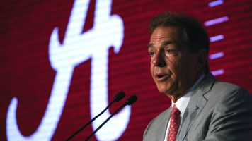 Saban: Transfer waivers 'not good' for the sport