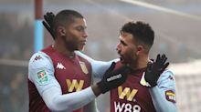 Liverpool boss Critchley reveals 'immense pride' for youngsters despite 5-0 defeat at Aston Villa