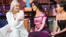 Did Kim, Khloe and Kourtney hint that Kylie and Travis Scott are engaged?