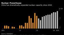 China quer dominar energia nuclear com aposta em reatores