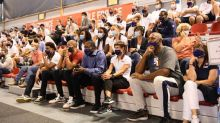 Basket - FFBB - Équipes de France: la FFBB lance le Lab, rentrée studieuse pour les jeunes